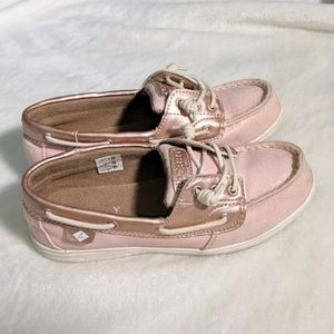 SPERRY | Top Sider Girls Boat Shoe